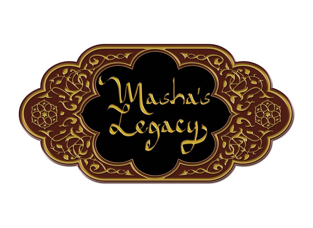 Masha's Legacy – eastern fusion band